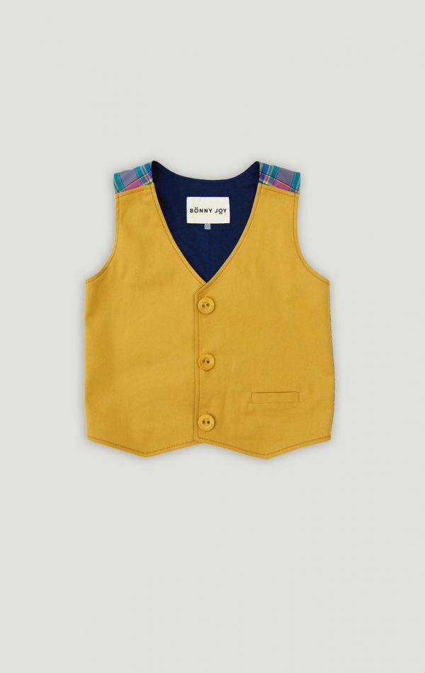 Boys Vests Archives - BonnyJoy